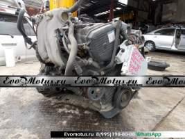 двигатель 5S-FE  на TOYOTA HARRIER SXU10 (тойота харриер)