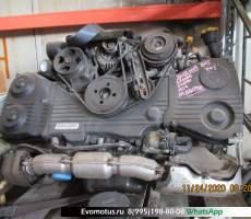 двигатель EJ208DW на SUBARU LEGACY BH5 (субару легаси)