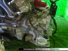 АКПП K31208A на 1NZ-FE TOYOTA SUCCEED NCP160 (Тойота Саксид)