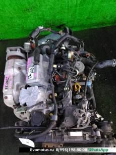 акпп A241E01A C3748 на 3C-TE TOYOTA  PREMIO CT211 (Тойота Премио)