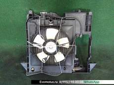 радиатор двс  kf-det DAIHATSU ATRAI s321g (Дайхатсу Атрай)