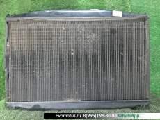 Радиатор двигателя  1UZ-FE TOYOTA SOARER UZZ31  (Тойота Соарер )