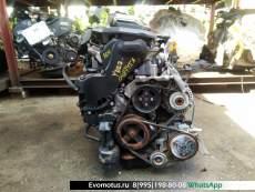 двигатель YD22DD на NISSAN AD Y11 (ниссан ад)