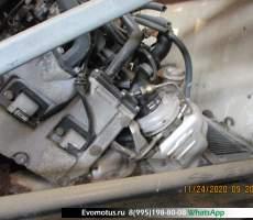 двигатель EJ20TT на SUBARU LEGACY BH5 (субару легаси)