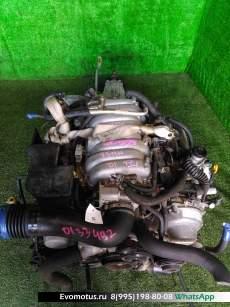 Двигатель 3UZ-FE TOYOTA CELSIOR UCF31 (Тойота Цельсиор )