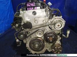 Двигатель  на R18A HONDA STREAM RN6  (Хонда Стрим )
