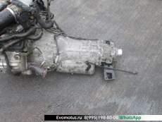 АКПП RE5R05A-RC33 на VQ35 NISSAN  FAIRLADY Z Z33 (Ниссан Файрледи )