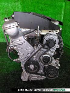 Двигатель 3ZR-FAE TOYOTA PREMIO ZRT261 (Тойота Премио)