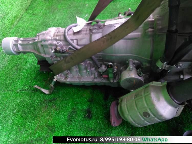 акпп A960E B01A  на 4GR-FSE TOYOTA  CROWN GRS210 (Тойота Краун)