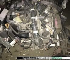 двигатель K3 TOYOTA CAMI J100E (Тойота Ками)