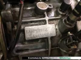 АКПП F4A212MRD3 на 4G91 MITSUBISHI LANCER CB3A (мицубиси лансер)