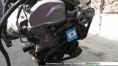 двигатель k20a на HONDA STEPWGN rg1 (Хонда Степвагон)