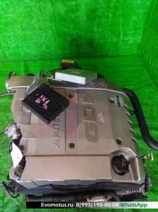 Двигатель  6G72 MITSUBISHI  DIAMANTE F36A (Мицубиси Диамант)