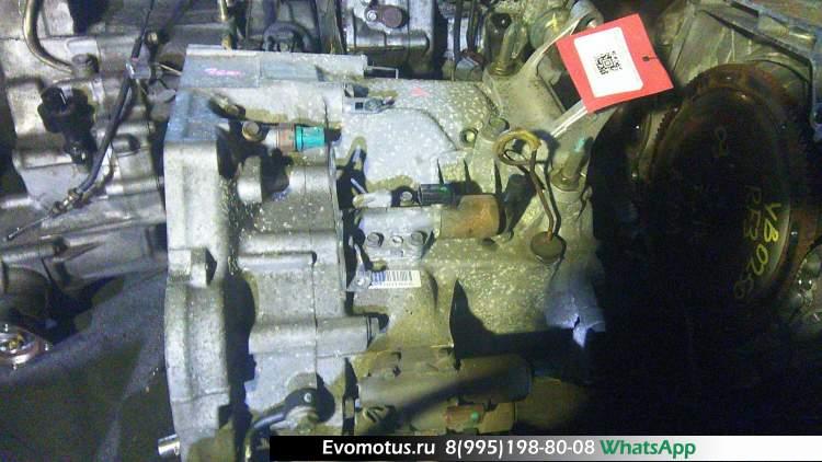 радиатор двс l3-ve MAZDA DEMIO gy3w (Мазда Демио)