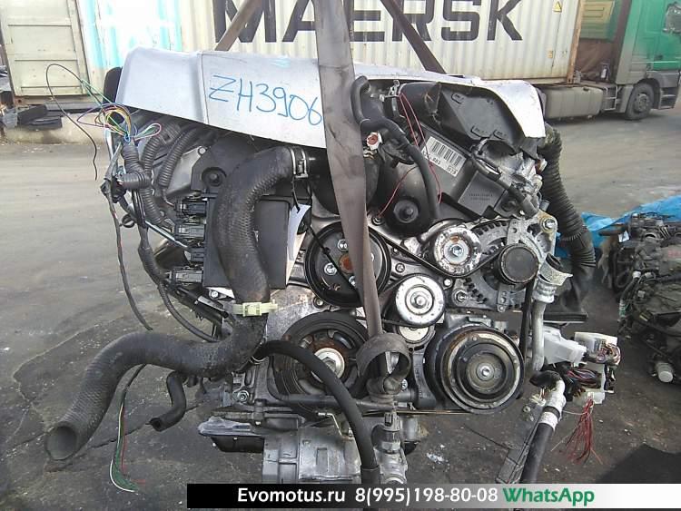 Двигатель 2GR-FSE TOYOTA CROWN GRS214  (тойота краун)