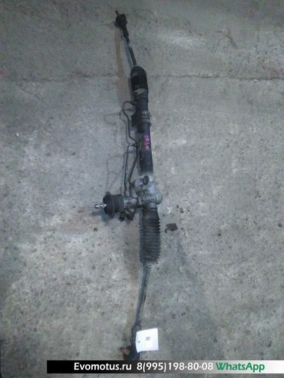 Рулевая рейка  на 4G94 MITSUBISHI  DION CR6W (Мицубиси Дион)