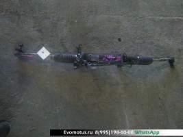 Рулевая рейка на Isuzu ELF NKR81 4HL1
