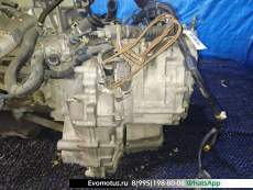 АКПП MEKA на D15B HONDA CAPA GA4  (Хонда Капа)