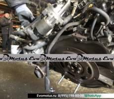 двигатель K3VE на DAIHATSU ATRAI 7 S221G (дайхацу атрай 7)