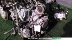 АКПП RE4F04BFT40 на QR25DE NISSAN  TEANA TNJ31 (Ниссан Теана)