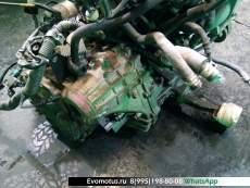 АКПП U140F-04B на 3S-GTE TOYOTA CALDINA ST215  (Тойота Калдина)