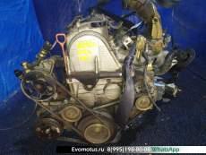 Двигатель D15B HONDA CAPA GA4  (Хонда Капа)