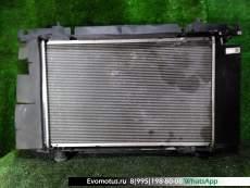 Радиатор двигателя  2ZR-FAE TOYOTA AVENSIS ZRT272  (Тойота Авенсис)