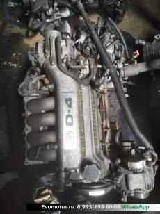 Двигатель 3S-FSE TOYOTANADIA SXN10 (Тойота Надя)