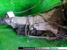 акпп A43DEA01A  на 3RZ-FE TOYOTA  GRANVIA RCH11 (Тойота Гранвия)