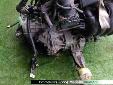 АКПП U140F01A на 2AZ-FE TOYOTA CAMRY ACV45 (Тойота Камри)