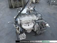 Двигатель 4E TOYOTA STARLET EP91 (Тойота Старлет)