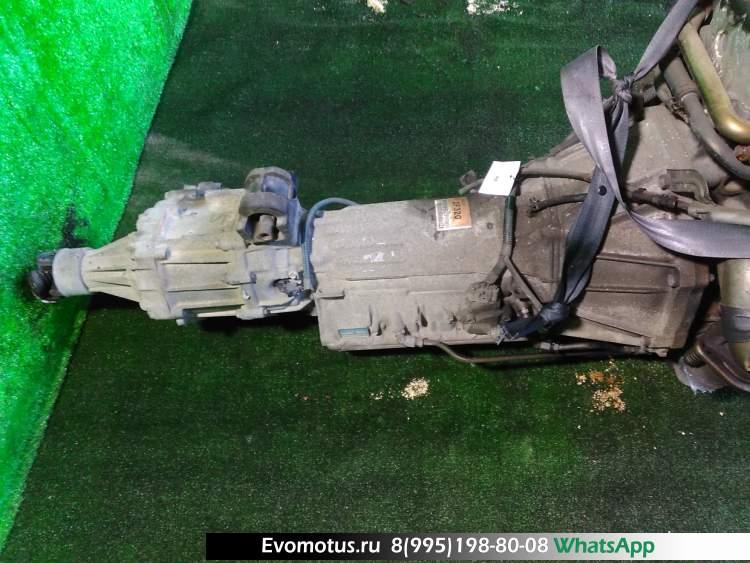 акпп  3043LE, A343F B02B  на 1KZ TOYOTA  HIACE REGIUS KCH46 (Тойота Хайс Региус)