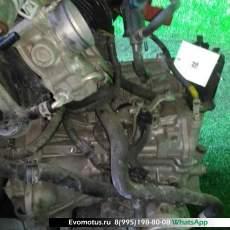 АКПП K210-02A на 1NZ-FE TOYOTA RACTIS NCP100 ( Тойота Рактис )