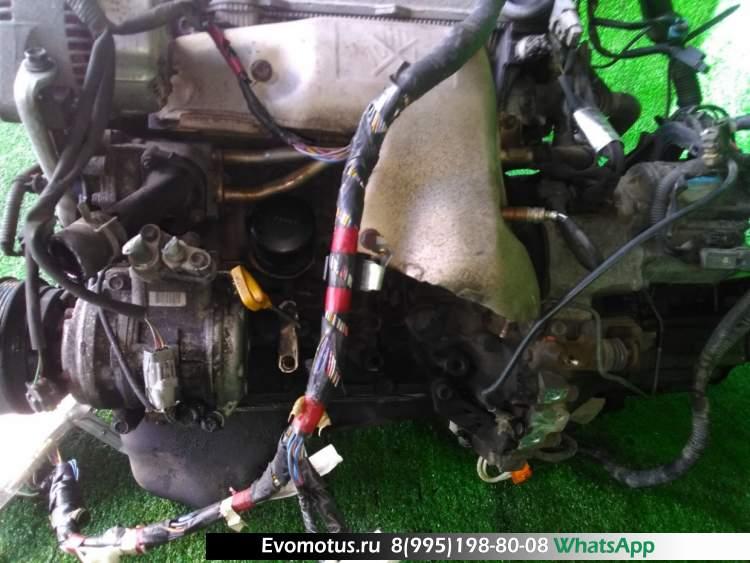 двигатель на 3S-FE TOYOTA  CAMRY SV43;ST195;SV35 (Тойота Камри)