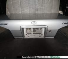 Крышка багажника Nissan Laurel C35