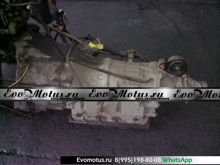 АКПП UM101 на FE MAZDA BONGO FRIENDEE SGEW ( Мазда Бонго Френди)
