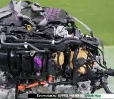 Двигатель A25AFXS TOYOTA CAMRY AXVH70 (Тойота Камри)