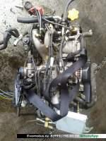 двигатель EJ152DX7AE на SUBARU IMPREZA GG2 (субару импреза)