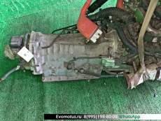 АКПП RE7R01HRE26 на VQ35HR NISSAN  FUGA Y51 (Ниссан Фуга)