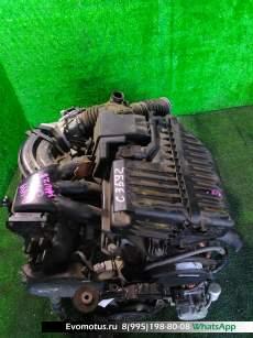 Двигатель 3MZ-FE TOYOTA KLUGER MHU28 (Тойота Клюгер)