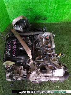 Двигатель 2GR-FE TOYOTA VANGUARD GSA33 (Тойота Вангуард )