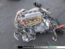 Двигатель 2AZFXE TOYOTA ALPHARD ATH20 (Тойота Альфард )