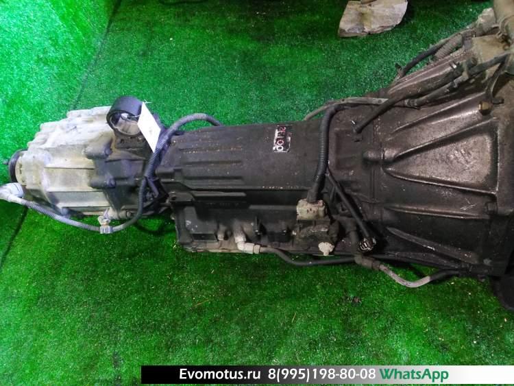 акпп  3040LE  на 1KZ-TE TOYOTA  GRANVIA KCH16 (Тойота Гранвия)
