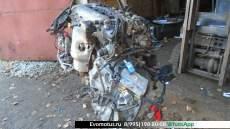 двигатель SR18DE NISSAN  PRIMERA P11; EU14; PR11 (Ниссан Примьера)