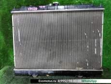 радиатор основной  на YD25DDTI NISSAN  PRESAGE U30 (Ниссан Пресаж)