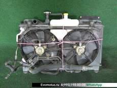 радиатор двс l3-ve MAZDA BIANTE gy3w (Мазда Бьянте)