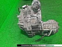 АКПП  W6DGA на 4B11 MITSUBISHI LANCER CX4A (Мицубиси Лансер)
