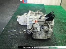 АКПП U340F-08A на 1NZ-FE TOYOTA ALLEX NZE124 (тойота алекс)