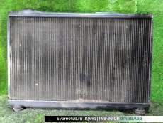 Радиатор двигателя  3VZ-FE TOYOTA SCEPTER VCV15  (Тойота Скептер)