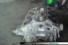 блок двигателя 2MZ TOYOTA MARK II QUALIS MCV25 (Тойота Марк 2 квалис )